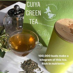 Organic Cuiya