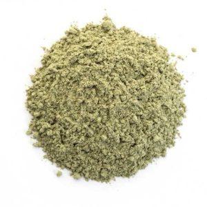 Thai Morenga, Herbal Tea Powder