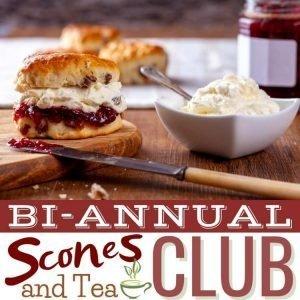 Tea and Scones Sampler Club