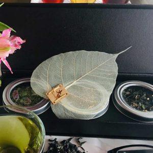 Teaware 6-Tea Gift Set
