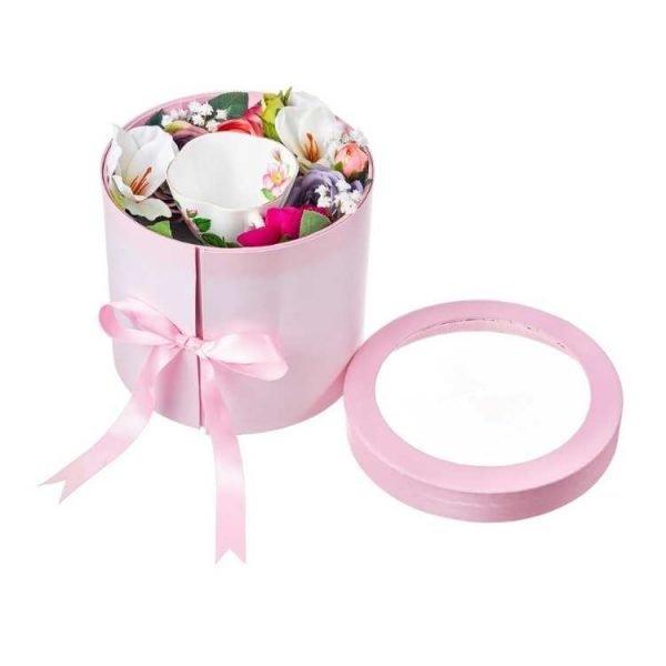 Cream Tea Box 2
