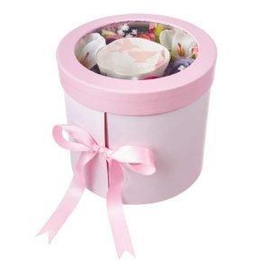 Flower Box Pink 1