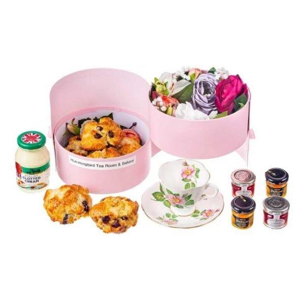 Flower Box Pink 3