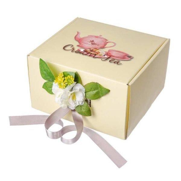 Cream Tea Box 1