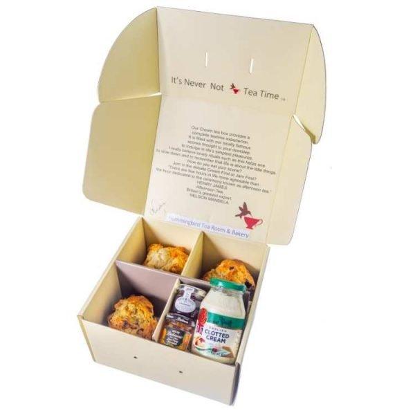 Cream Tea Box 2 1