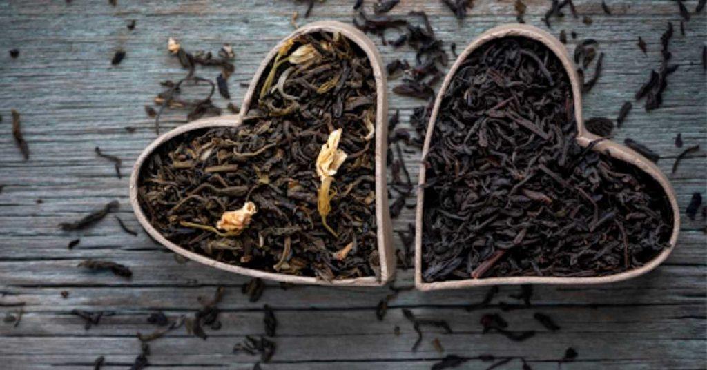 Black Tea Benefits Types and Origins