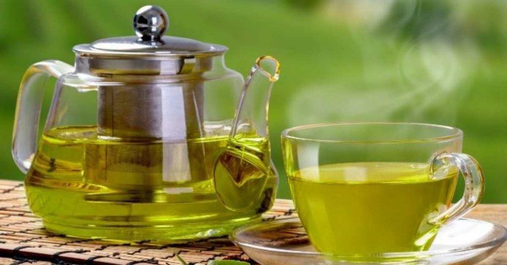 Green Tea And Its Benefits