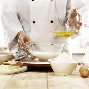 Bakery Mixes