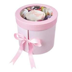 Flower Box Pink
