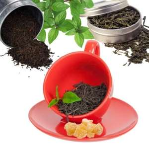 Tummy Tea Gift Set